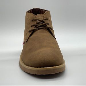 Levi's Shoes - New Levi's Men's Sonoma Wax Chukka Boots Size 10